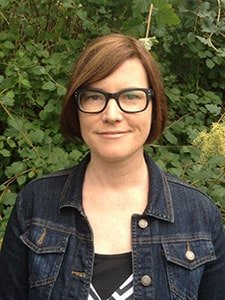 Amy Hojnowski Development Director Family Forward Oregon