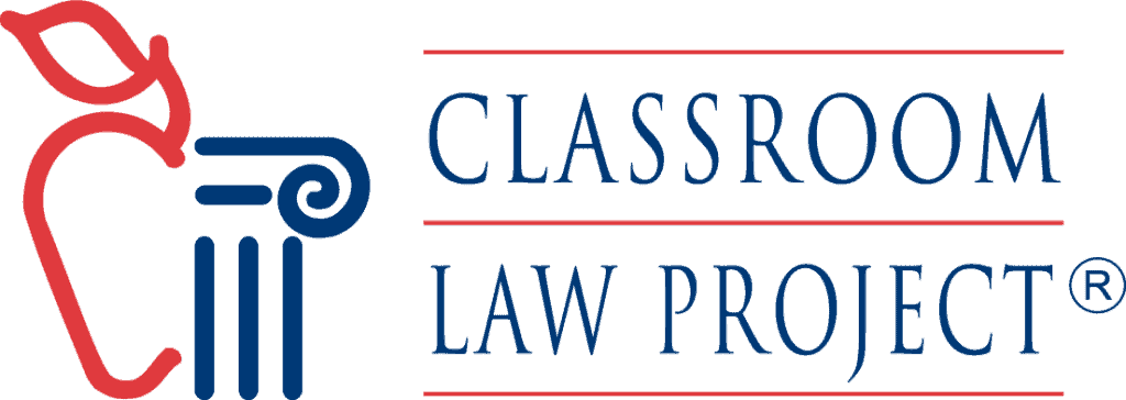 classroom law project nonprofit