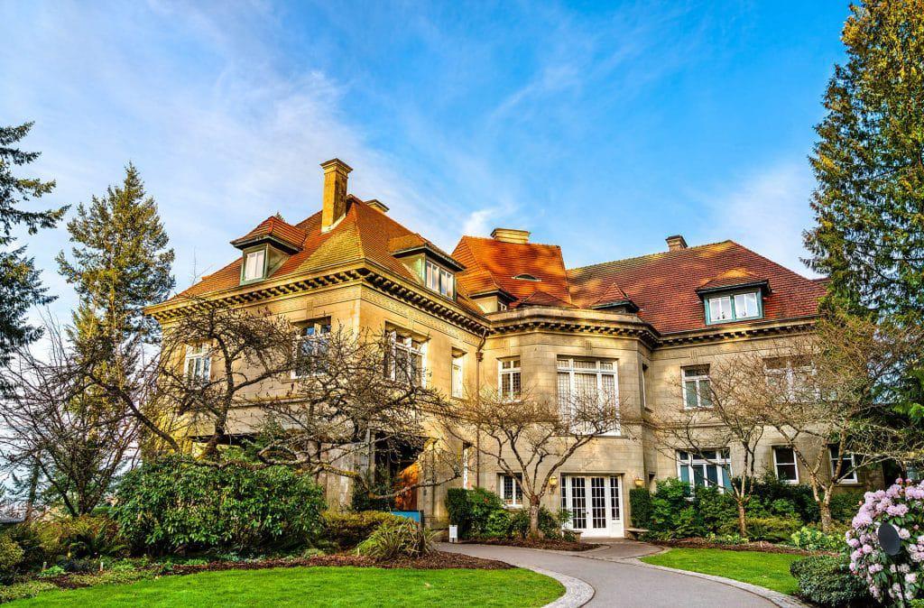 pittock mansion portland oregon nonprofit